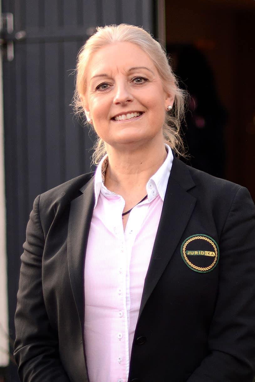 Erika Erlandsson