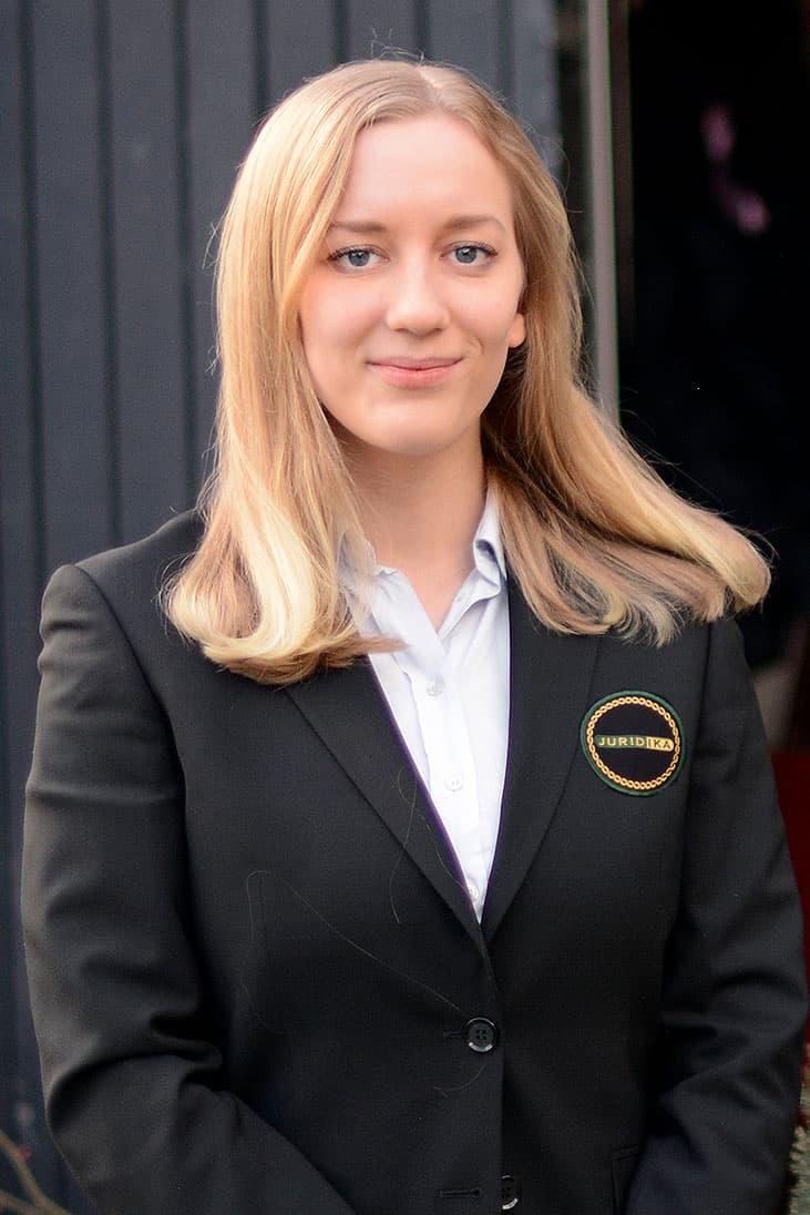 Anja Siöstedt